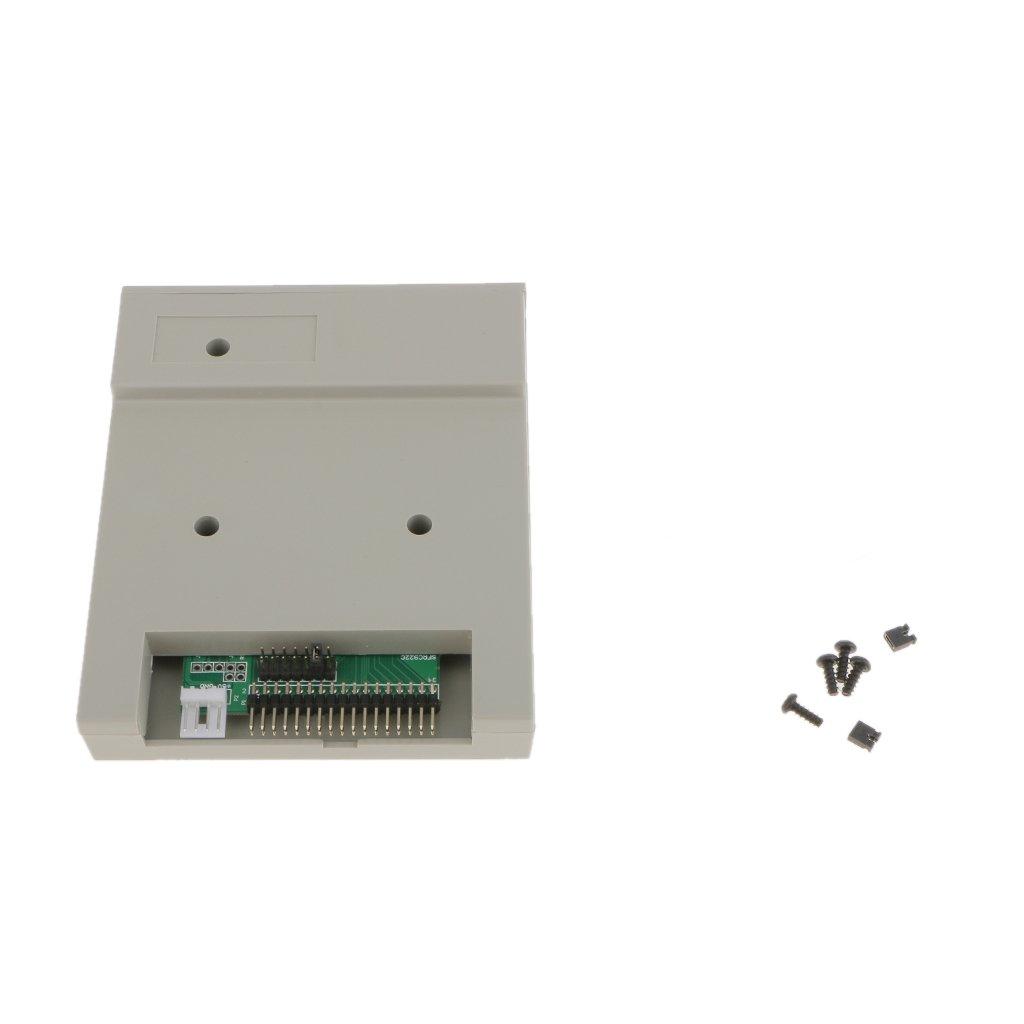 MonkeyJack USB Floppy Drive Emulator For Tajima Happy Barudan Computer Networking by MonkeyJack (Image #9)
