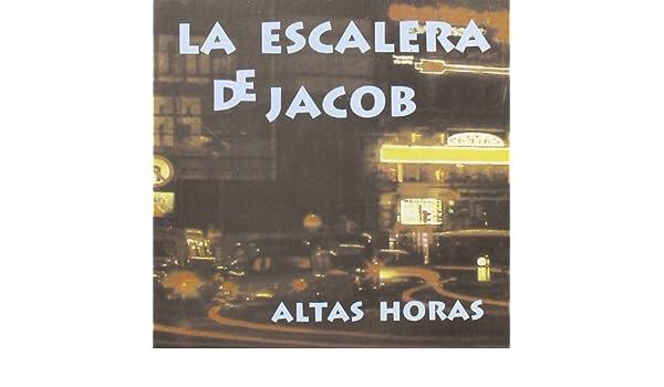 Altas Horas: La Escalera de Jacob: Amazon.es: Música