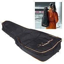 """Andoer 600D Water-resistant 26"""" 27"""" Ukelele Ukulele Gig Bag Nylon Backpack Adjustable Shoulder Straps Pocket 5mm Cotton Padded for Tenor Ukelele"""