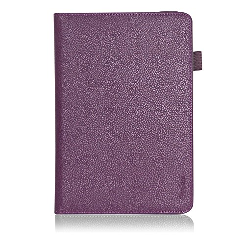 ProCase Universal Folio Case for 7-8 inch Tablet, Stand Case Cover with Stand for 7