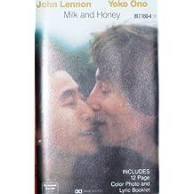 Milk and Honey (Audio Cassette)