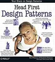 Head First Design Patterns Front Cover