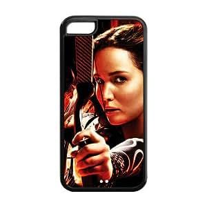 meilz aiaiSuperstar Actress Jennifer Lawrence Custom TPU Protective Case For Apple iphone 6 4.7 inchmeilz aiai
