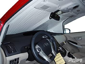 2012-2013 Toyota Prius Plugin Custom Fit Sun Shade