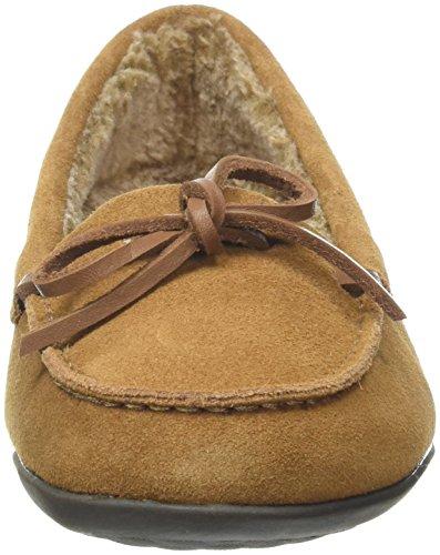 prices 2015 cheap online Vionic Women's Ida Slippers Chestnut TsKJB7o1K