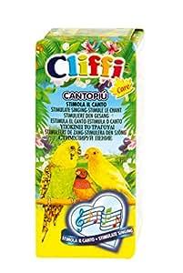 Cliffi Cantopiu