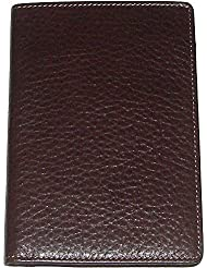 Boconi Tyler Tumbled Passport Case