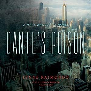 Dante's Poison Audiobook