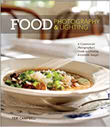Food Photography & Lighting: A Commercial Photographer's