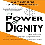 Lovorn Engineering - I Couldn't Believe My Ears!: A Premium Product at a Palatable Price Yields Phenomenal Growth for This Engineering Firm | Pete Geissler