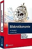 Makroökonomie Übungsbuch (Pearson Studium - Economic VWL)