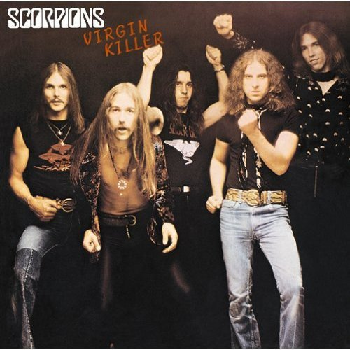 CD : Scorpions - Virgin Killer (Blu-Spec CD 2, Japan - Import)