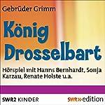 König Drosselbart |  Brüder Grimm