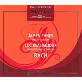 Bach: Complete Sonatas For Violin