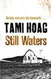 Still Waters by Tami Hoag front cover
