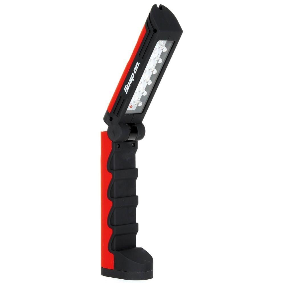 スナップオン Snap-on LED 18-LEDライト 折りたたみ式ル