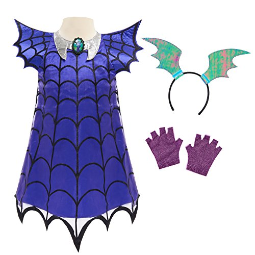 Vampirina Boo-tiful Rock'n Dress]()