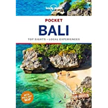 Lonely Planet Pocket Bali 6th Ed.: 6th Edition