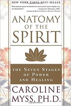Anatomy of spirit caroline myss