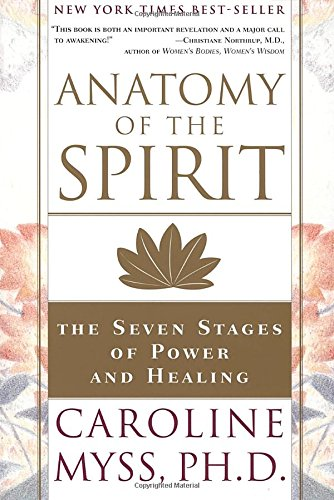 Anatomy Spirit Seven Stages Healing product image