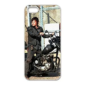 Walking dead Cell Phone Case for iPhone 5S
