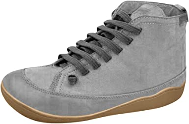 Women Rubber Sole Comfort Shoes with