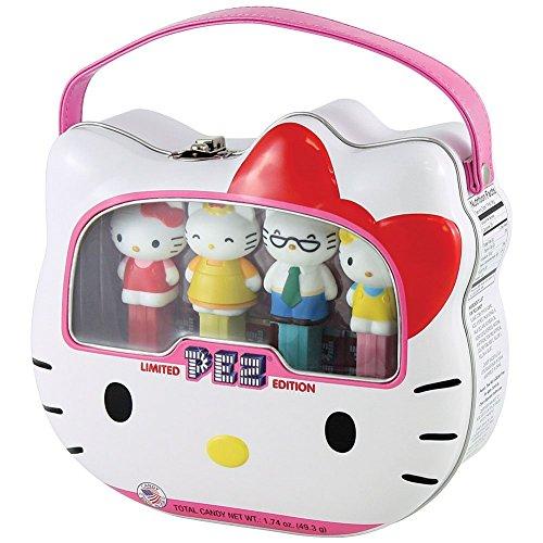 hello kitty dispenser - 4