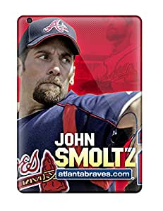 Lennie P. Dallas's Shop New Style 5837673K260087814 atlanta braves MLB Sports & Colleges best iPad Air cases