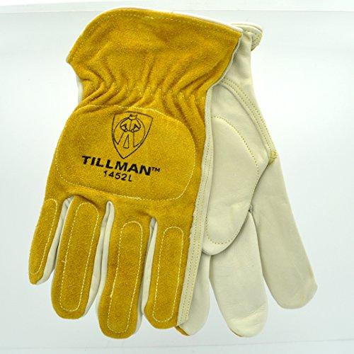 Tillman Cowhide Kevlar Impact Drivers product image