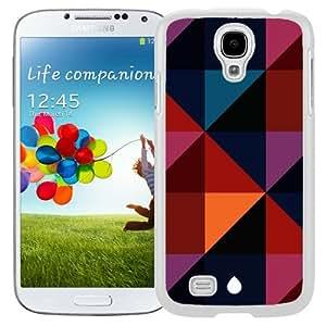 White Drop (2) Durable High Quality Samsung Galaxy S4 I9500 Case