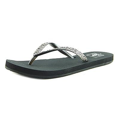 9d467c32c Amazon.com | Reef Womens Stargazer Sandal Footwear | Flip-Flops