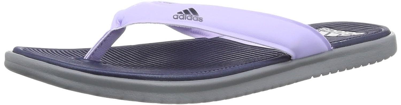 adidas SC Beach 3 Point D66112 Damen Sandalen, Mehrfarbig (Collegiate  Navy/Tech Grey F12/Glow Purple S14), EU 36 2/3 (UK 4): Amazon.de: Schuhe &  Handtaschen