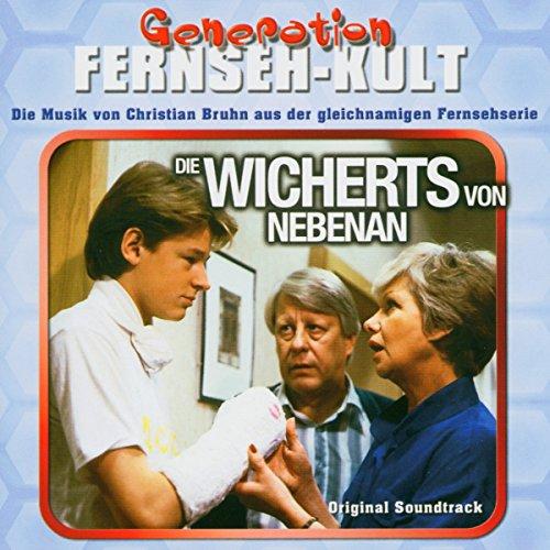 Generation Fernseh-Kult Die Wicherts von Nebenan