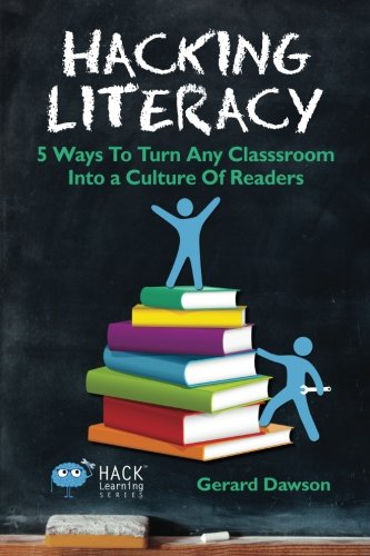 Hacking Literacy Classroom Culture Learning product image