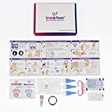 SneakPeek Early Gender at-Home DNA Test Kit
