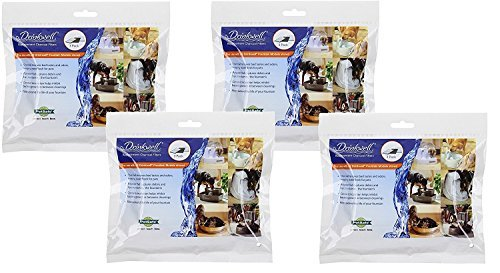 Petsafe Drinkwell Carbon Replacement Filter, Dog And Cat Water Fountain Filters, 12 Pack ()