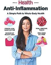 Health Anti-Inflammation