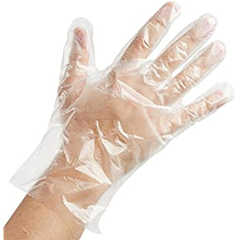 GREAT GLOVE Cast Polyethylene Glove