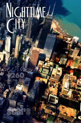 Nighttime City: cc&d magazine v260 (the January/February 2016 issue)