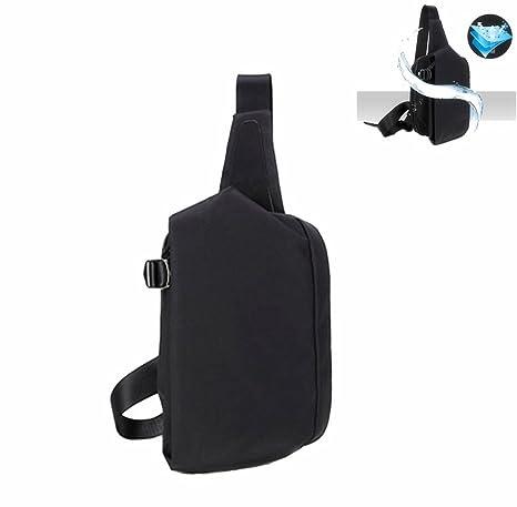 a2f548390461 Amazon.com : Fellibay Men Shoulder Bags Men Crossbody Bag Boy ...