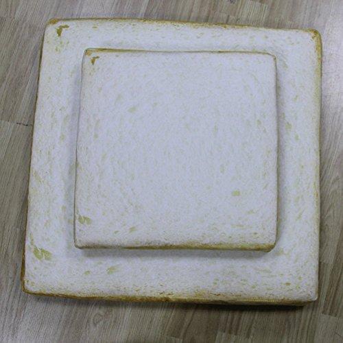 Pet Sofa Bread Cushion Pillow,Cat Cushion Mat (40 * 40...
