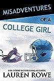 Misadventures of a College Girl (Misadventures Book 8)