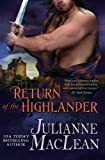 img - for Return of the Highlander (The Highlander Series Book 4) (Volume 4) book / textbook / text book