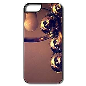 Unique Balls IPhone 5/5s Case For Couples