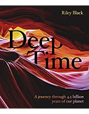 Deep Time: A journey through 4.5 billion years of our planet