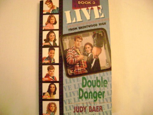 Double Danger (Live from Brentwood High #3) by Judy Baer - Shopping Mall Brentwood