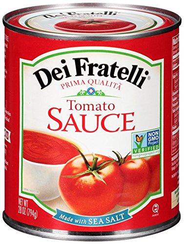 Dei Fratelli - Tomato Sauce - 28oz