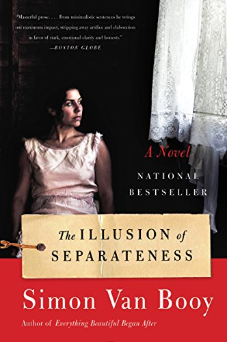 The Illusion of Separateness: A Novel cover
