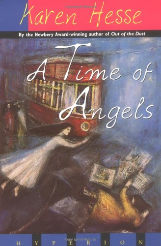 A Time of Angels