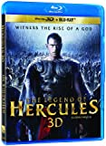 The Legend of Hercules [Blu-ray 3D + Blu-ray] (Bilingual)